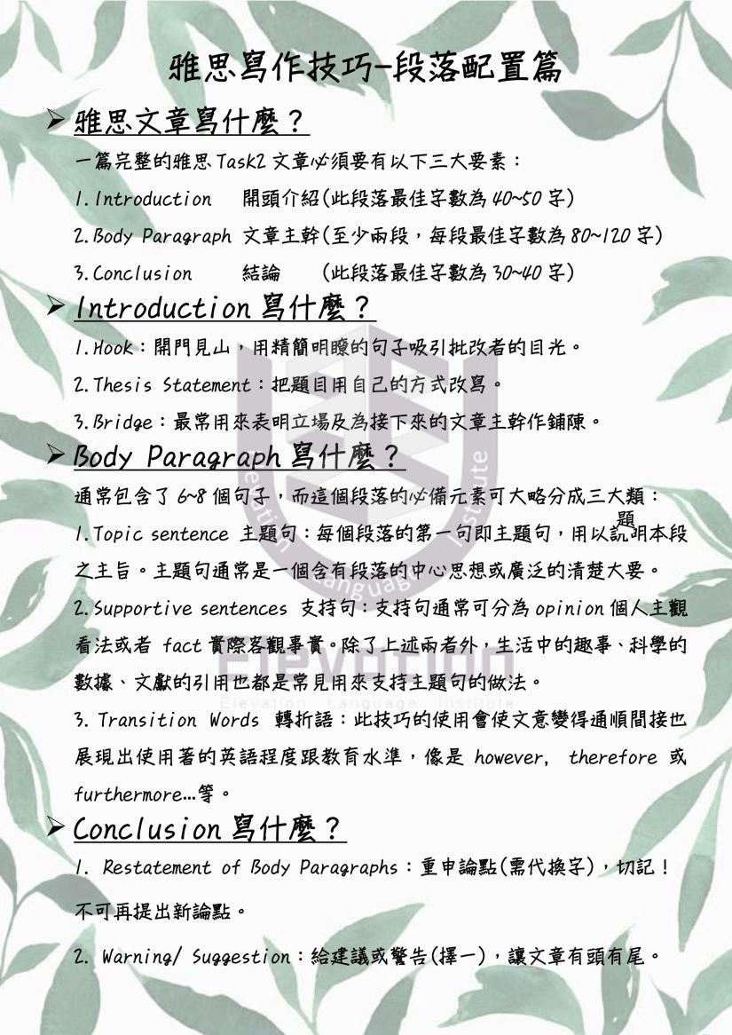 雅思寫作技巧_段落配置篇(po).jpg